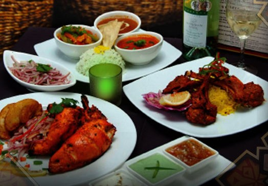 Goa Indian Fusion - Accommodation Broome