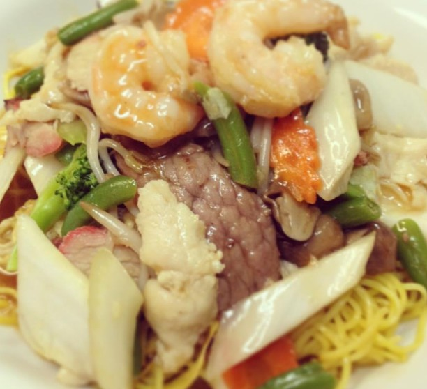King Po Chinese Restaurant