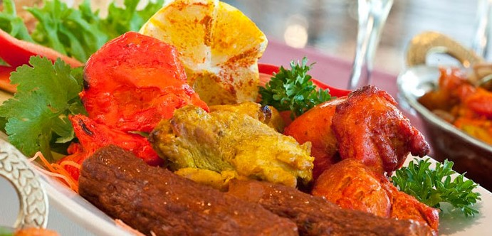 Randhawa Indian Cuisine - Accommodation Broome