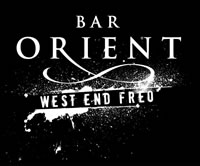Bar Orient - Accommodation Broome