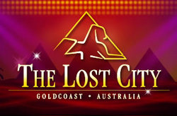 The Lost City - Accommodation Broome