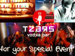 Tzars Vodka Bar - Accommodation Broome