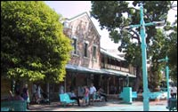 Victoria Hotel - Accommodation Broome