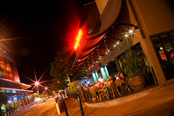 Monsoons Restaurant and Party Bar - Accommodation Broome