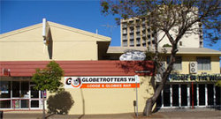 Globe Trotters Bar - Accommodation Broome