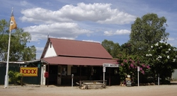 Daly Waters Historic Pub - Accommodation Broome