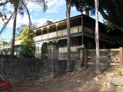 The Wiseman Inn - Accommodation Broome