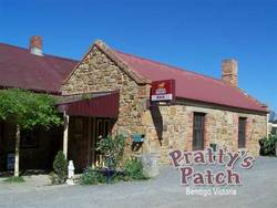 Pratty's Patch - Accommodation Broome