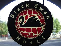 Black Swan Hotel - Accommodation Broome