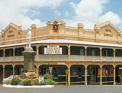 Heritage Hotel Motel - Accommodation Broome