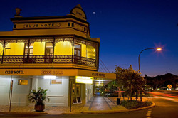 The Club Hotel - Accommodation Broome