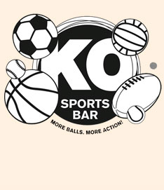 The KO Sports Bar - Accommodation Broome