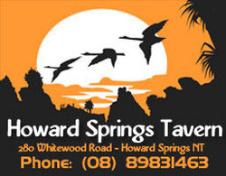 Howard Springs Tavern - Accommodation Broome