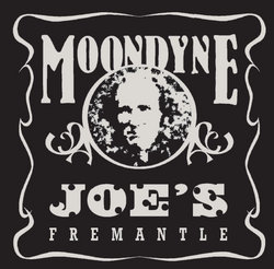 Moondyne Joe's Bar  Cafe - Accommodation Broome