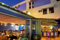 Wisdom Bar  Cafe - Accommodation Broome