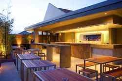 The Bended Elbow - Accommodation Broome