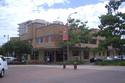 Port Macquarie Hotel - Accommodation Broome