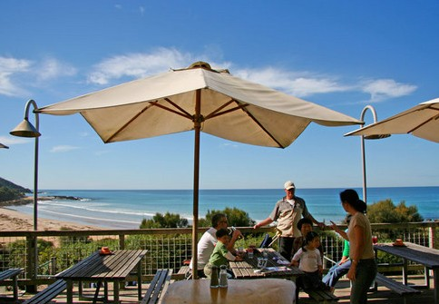 Wye Beach Hotel - Accommodation Broome