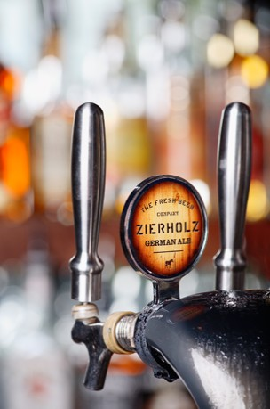 Zierholz Premium Brewery - Accommodation Broome
