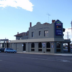 Royal Exchange Hotel - Accommodation Broome