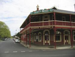 Ryans Hotel - Accommodation Broome