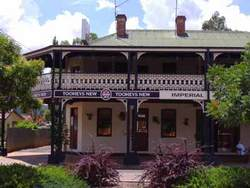 Imperial Hotel Bingara - Accommodation Broome