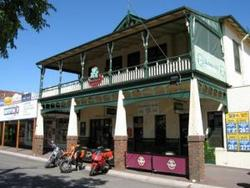 Shamrock Hotel Alexandra - Accommodation Broome