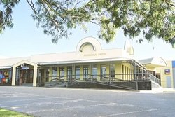 The Anglesea Hotel - Accommodation Broome