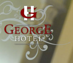 George Hotel Ballarat - Accommodation Broome