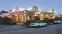 Newmarket Hotel Albury - Accommodation Broome