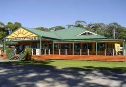 Bemm River Hotel - Accommodation Broome