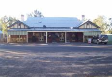Ballimore Inn Hotel - Accommodation Broome