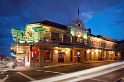 Town Hall Hotel - Accommodation Broome