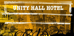 Unity Hall Hotel - Accommodation Broome