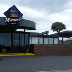 Morwell Hotel - Accommodation Broome