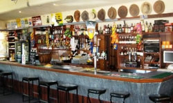 American Hotel Creswick - Accommodation Broome