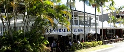 Central Hotel - Accommodation Broome