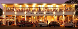 The Courthouse Hotel Port Douglas - Accommodation Broome