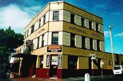 National Hotel Geelong - Accommodation Broome