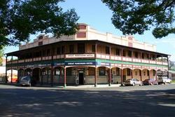 The Great Northern Hotel - Grafton - Accommodation Broome