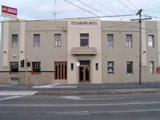 The Telegraph Hotel Geelong - Accommodation Broome