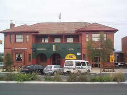Commercial Hotel Hayfield - Accommodation Broome