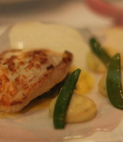 Chanterelle at Jessicas - Accommodation Broome