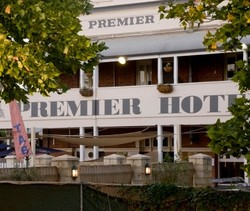 Premier Hotel - Accommodation Broome