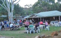 Bush Shack Brewery - Accommodation Broome