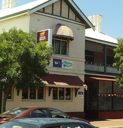 Northam Tavern - Accommodation Broome