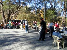 Adelaide Hills Petanque Club - Accommodation Broome