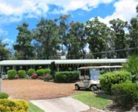 Sussex Inlet Golf Club - Accommodation Broome