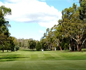 Cooma Golf Club - Accommodation Broome