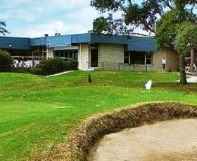 Vincentia Golf Club - Accommodation Broome